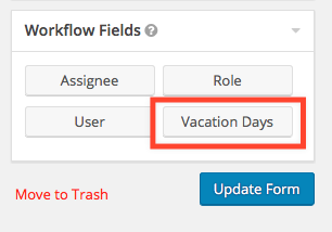 Vacation Requests v1.0-beta-1 released