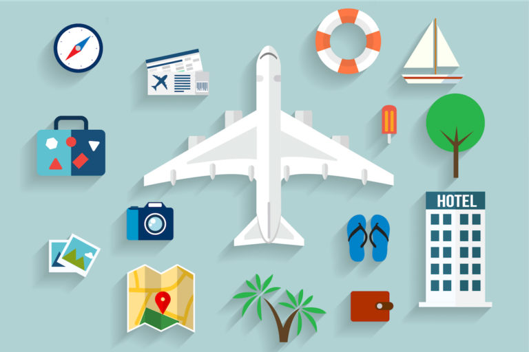 How Automated Workflow Tools Can Help the Travel Industry With Bookings