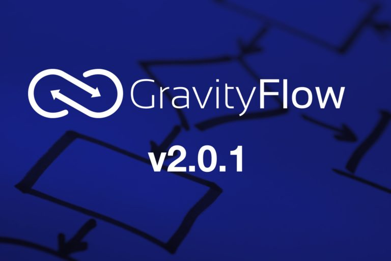 Gravity Flow 2.0.1 Released