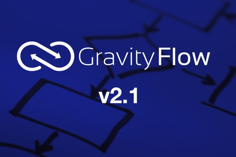 Gravity Flow v2.1 Released