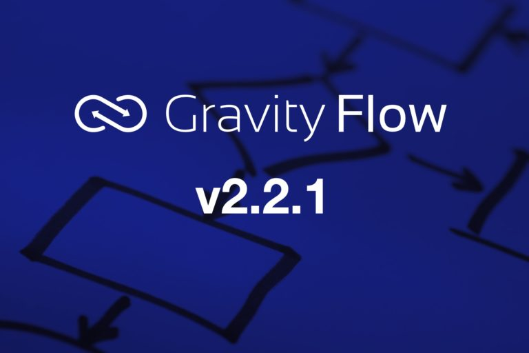 Gravity Flow v2.2.1 Released