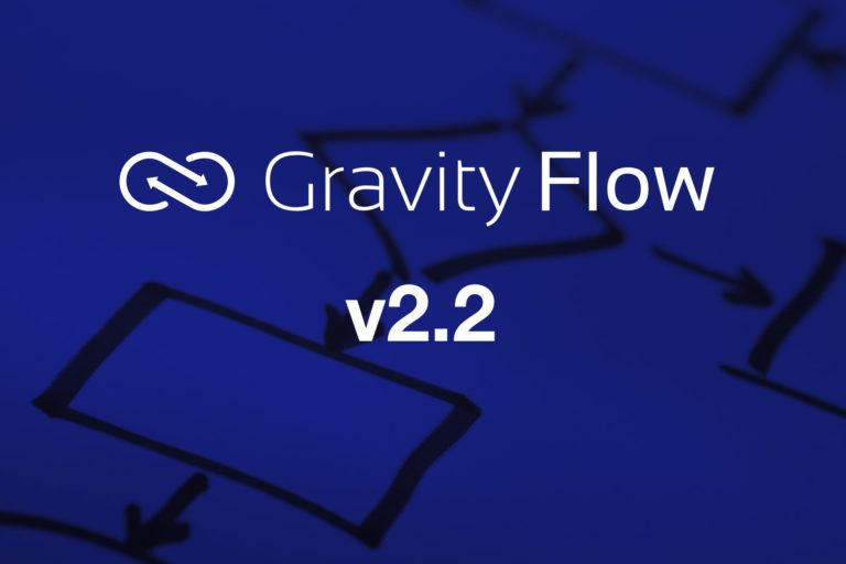 Gravity Flow v2.2 Released
