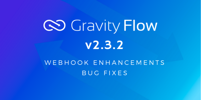 Gravity Flow v2.3.2 Released