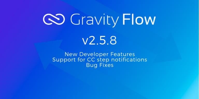 Gravity Flow v2.5.8