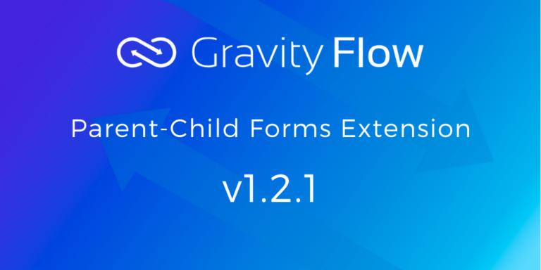 Gravity Flow Parent-Child v1.2.1