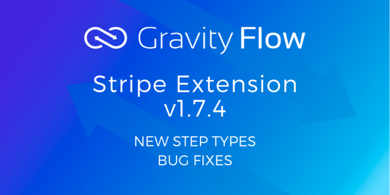 Stripe Exension 1.4 Released