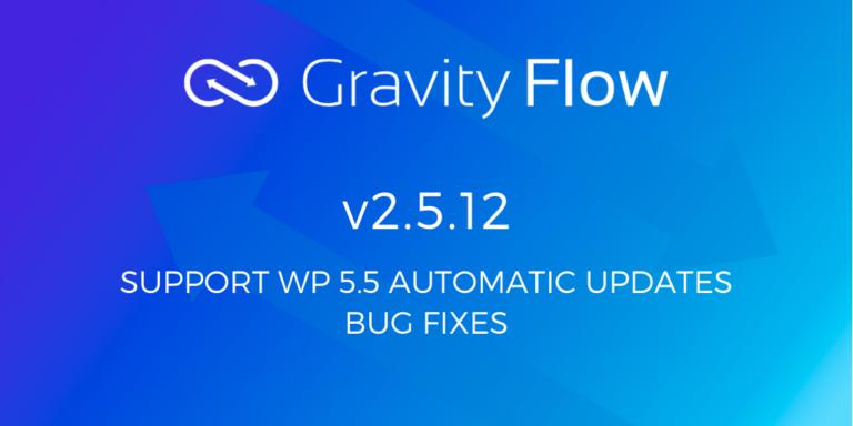 Gravity Flow 2.5.11