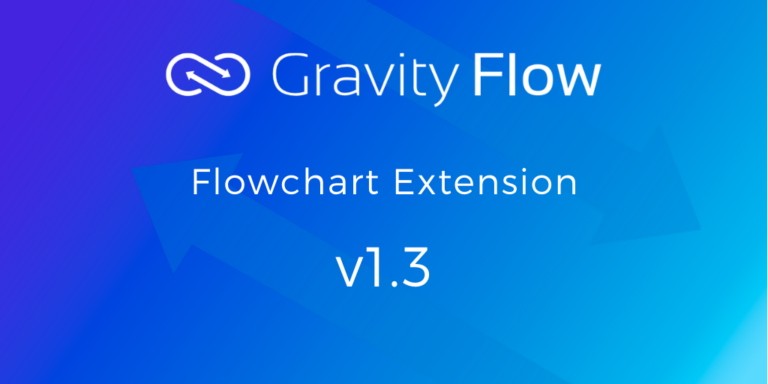 Flowchart Extension 1.3 Released