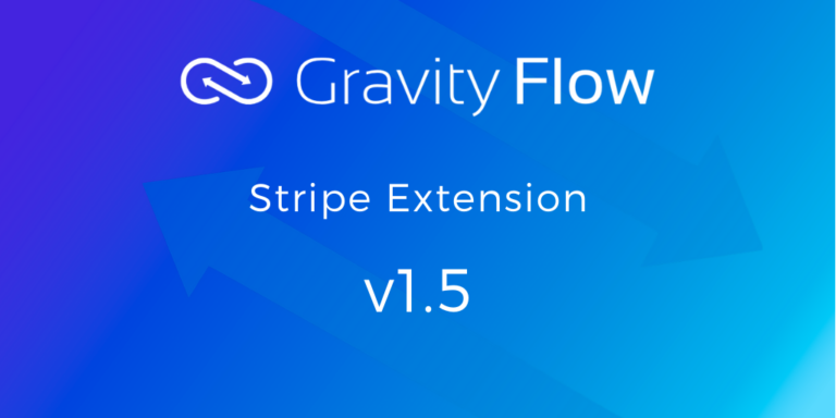 Stripe Extension 1.5 Released