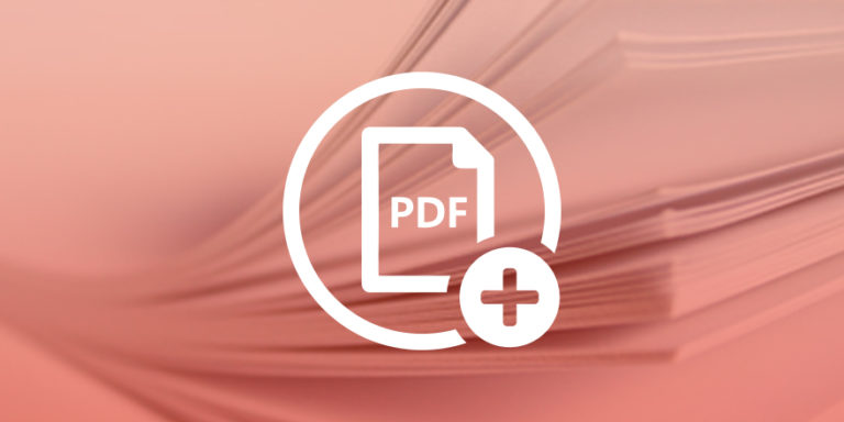 PDF Generator Extension v1.1.1 released